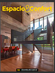 Revista Espacio y Confort