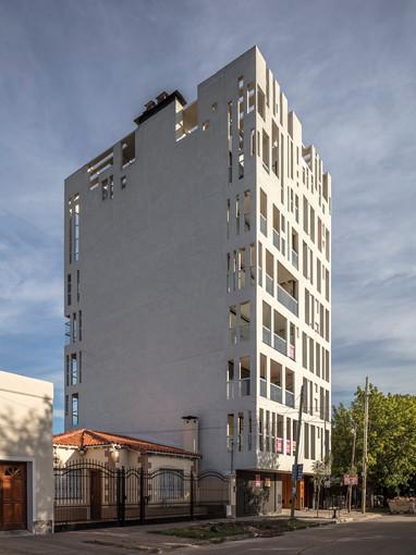 Edificio PS