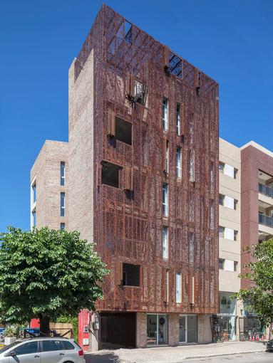 Edificio EVV