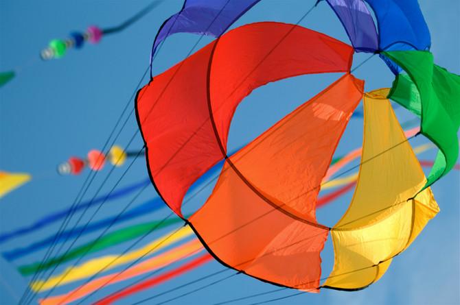Summer Kite Festival!