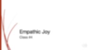 2019-02 Empathic Joy Class 4 header.png