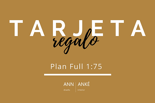 Regala Plan Full 1:75