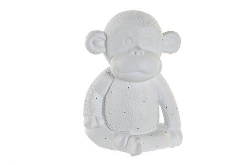 Lámpara mono infantil