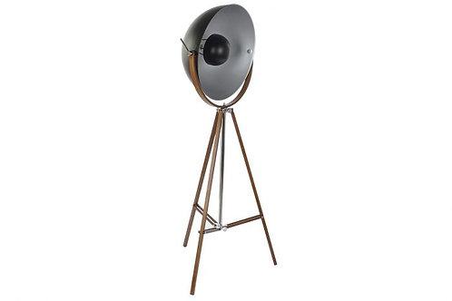 Lámpara tripode industrial
