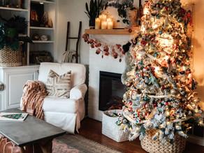 ¿Cuáles son las tendencias de decoración para el invierno y Navidades 2020/21?