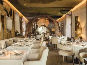 6 restaurantes para amantes del interiorismo