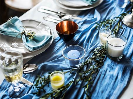 7 tips para estilizar tu comedor