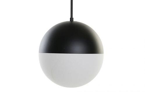 Lámpara colgante esfera