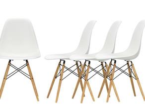 15 sillas de diseño icónicas que tienes que conocer