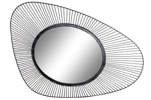 Espejo irregular