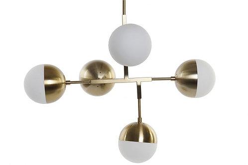 Lámpara de techo Bauhaus