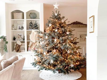 7 tips para decorar tu árbol de navidad