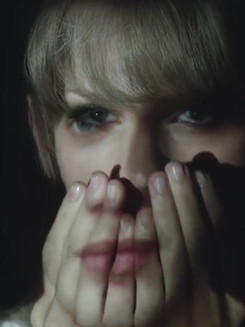Style, Taylor Swift Music Video