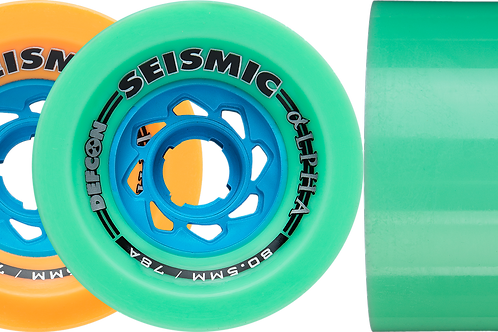 Seismic 80.5mm Alpha