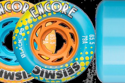 Seismic 65.5mm Encore