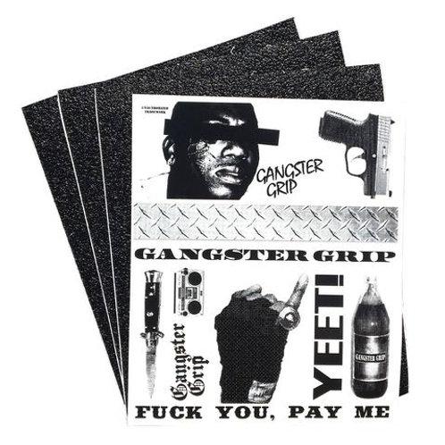 "Venom Gangster Grip Pack (3x 10.5"" by 12"")"
