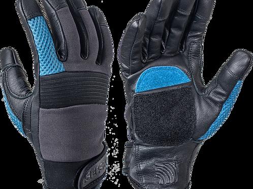Seismic Freeride Gloves Blue