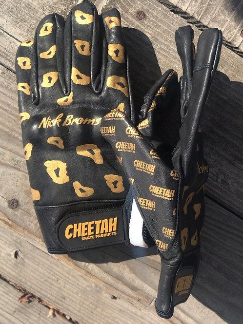 Cheetah Gloves Nick Broms Pro