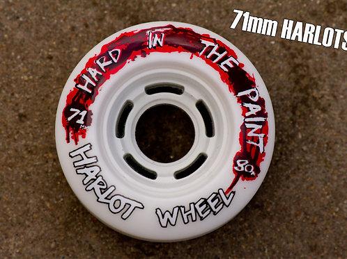 Venom HITP Harlots 71mm 80a