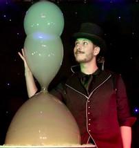 Les bulles montantes