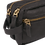 Thumbnail: TOILETRY BAG (BLACK)