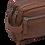 Thumbnail: TOILETRY BAG (DARK TAN)