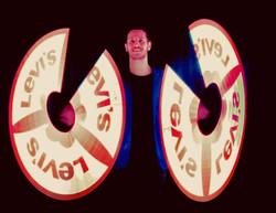 Poï Led Logo