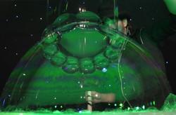 Amazing bubbles