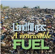 Turn Trash Into Gas?