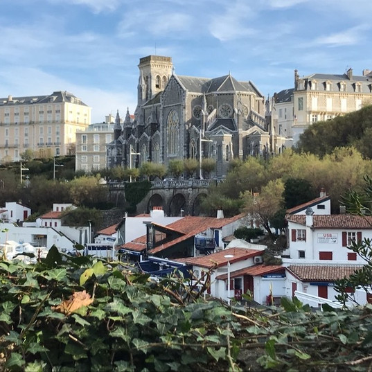DT Explore Biarritz