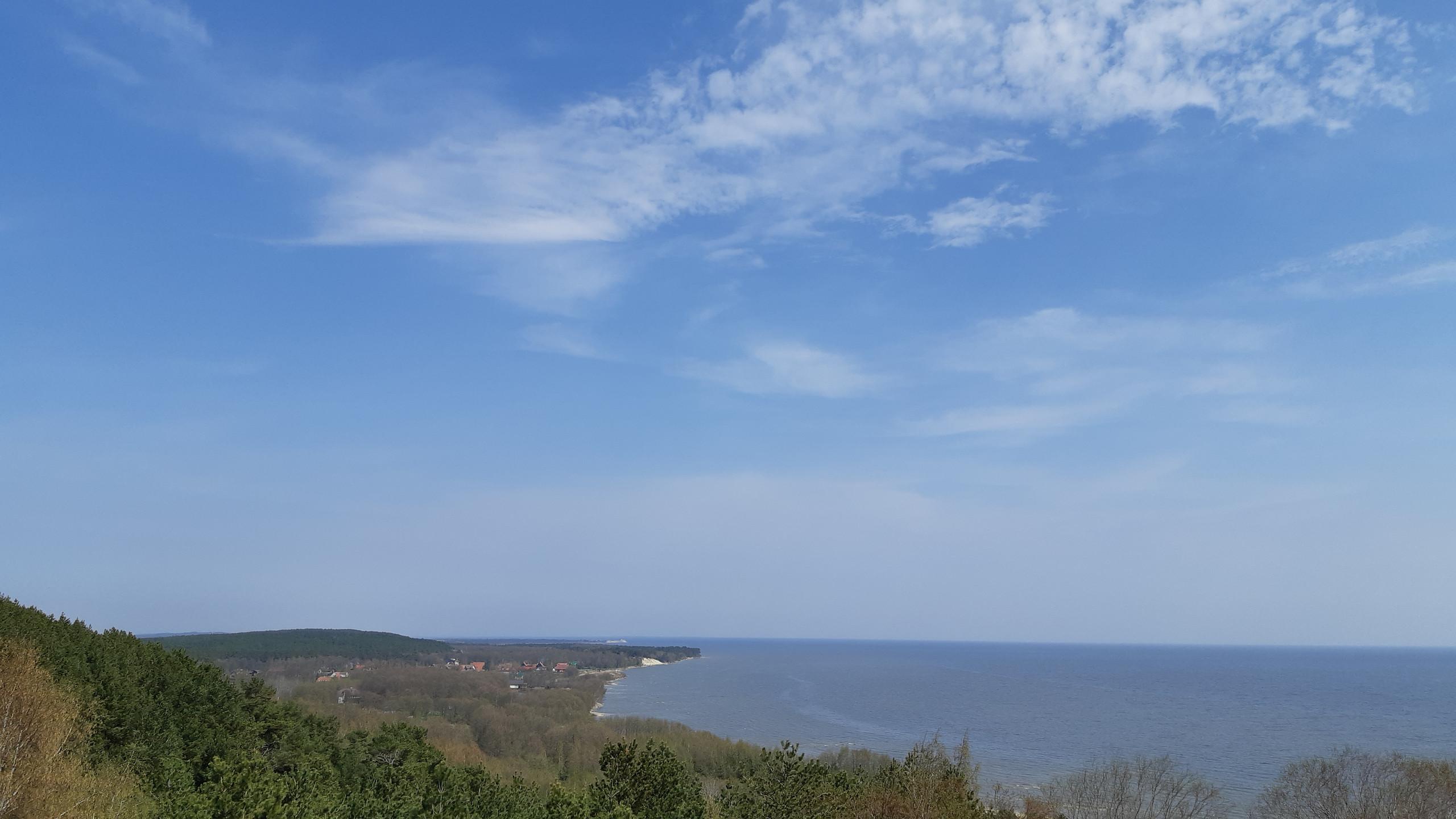 море+небо