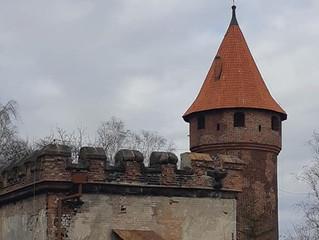 Путешествие в соседнюю Польшу
