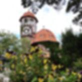 Новые виды старой водонапорной башни Рау