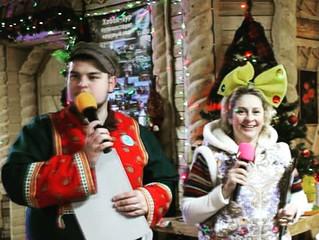 Виктория Фишман - частный гид в Калининграде и области, как я провела новогодние каникулы))