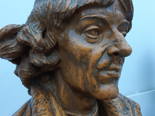 В гости к Николаю Копернику