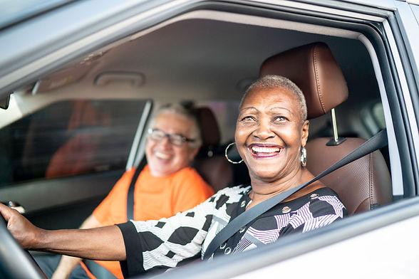 Bubbes Care Driver Outpatient Procedure.