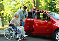 Bubbe's Care Medical Transportation