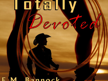 Totally Devoted Audio Book Released Today