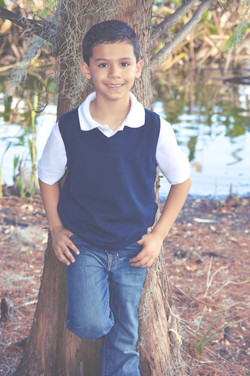 Walcott Creative - Winter Garden, FL Family Portraits Photographer