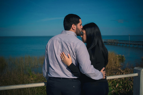 Walcott Creative - Winter Garden, FL Engagement Photography