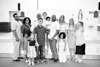 Walcott Creative - Winter Garden, FL Baptism|Events Photographer