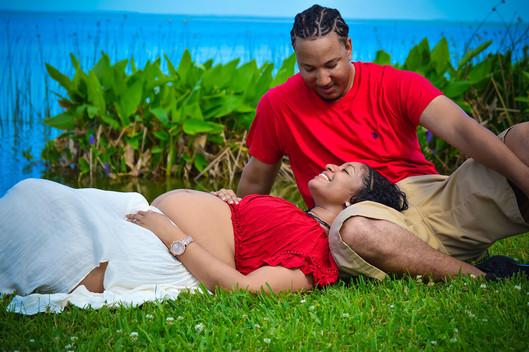 Walcott Creative - Winter Garden, FL Maternity Photographer