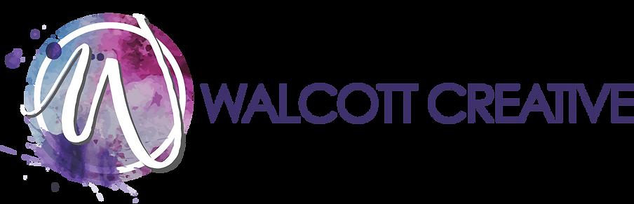 Walcott Ceative, Web Design, Photography