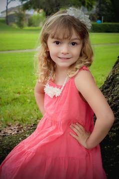 Walcott Creative - Winter Garden, FL Family Portraits Photographer