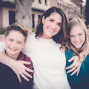 Botens Family