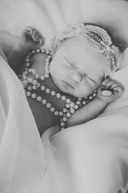 Walcott Creative - Winter Garden, FL Newborn Photographer