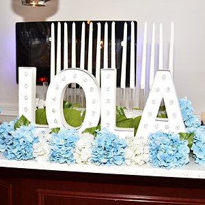 LOLA'S SWEET 16