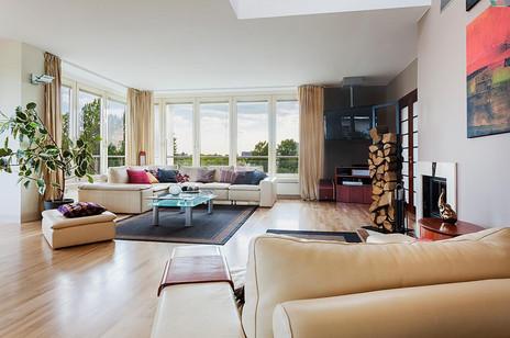 HOME STAGING - mieszkanie 95m2