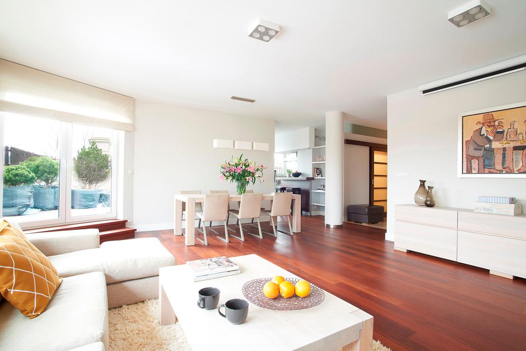 HOME STAGING - mieszkanie 150m2