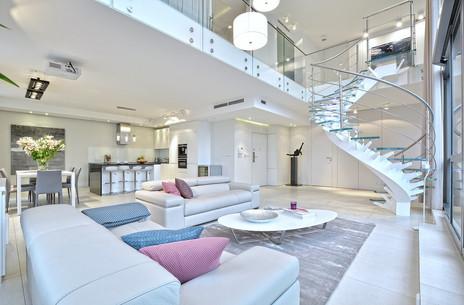 HOME STAGING - apartament 220m2